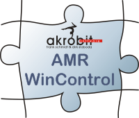 AMR WinControl: Variability and Integration