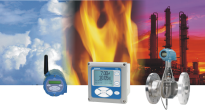 Gas analysis and measurement using analyzers by Emerson Process Management and XTR WinControl or NGA WinControl