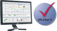 Exemple : validation selon la CFR 21 Part 11 de la FDA